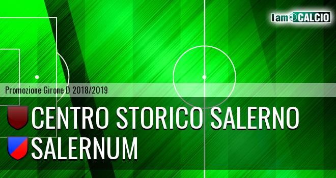 Centro Storico Salerno - Salernum