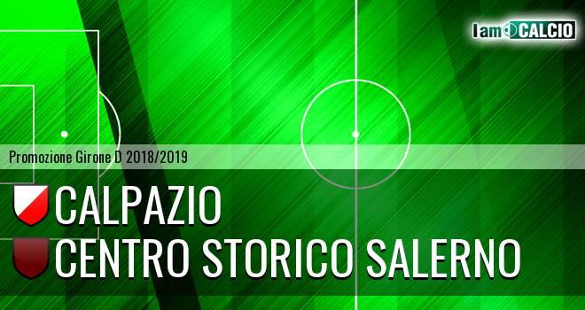 Calpazio - Centro Storico Salerno
