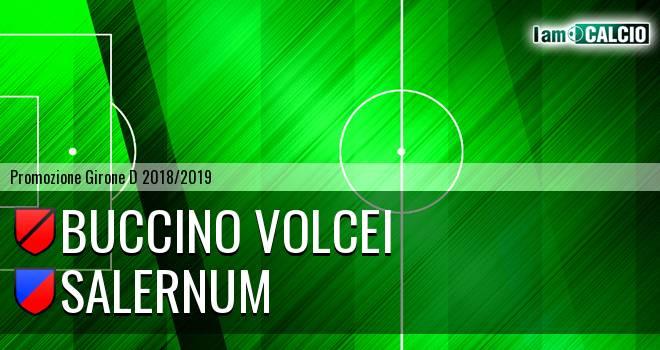 Buccino Volcei - Salernum