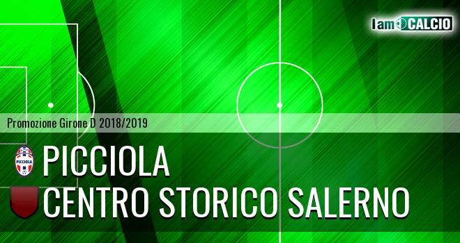 Picciola - Centro Storico Salerno