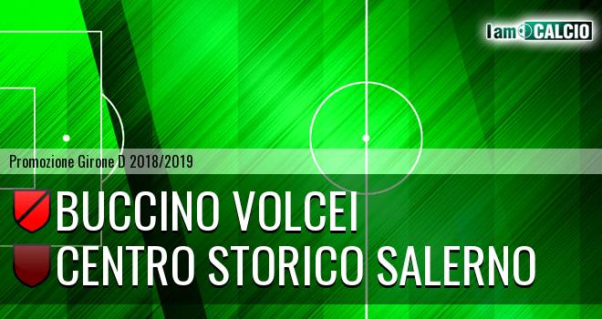 Buccino Volcei - Centro Storico Salerno