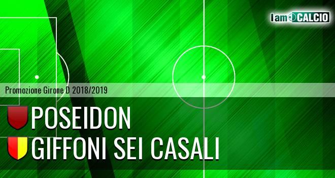 Poseidon - Giffoni Sei Casali