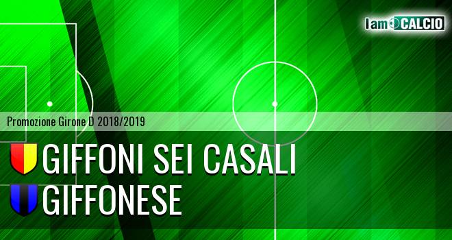 Giffoni Sei Casali - Giffonese