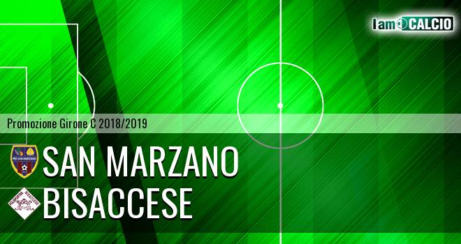 San Marzano - Bisaccese
