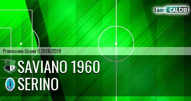 Saviano 1960 - Serino