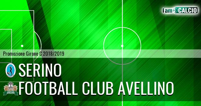 Serino - Football Club Avellino