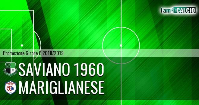 Saviano 1960 - Mariglianese