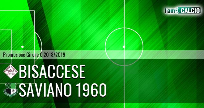 Bisaccese - Saviano 1960