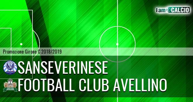 Sanseverinese - Football Club Avellino