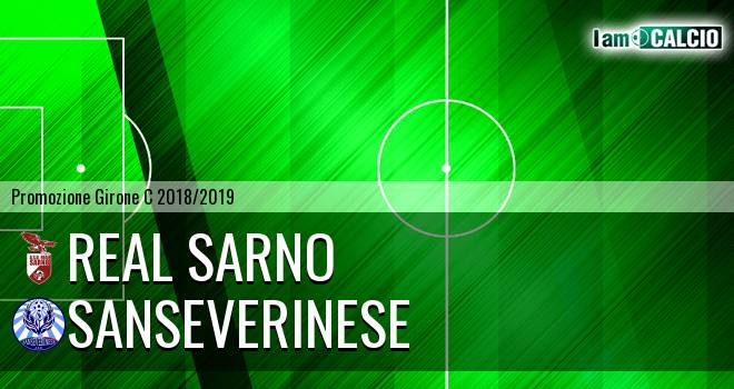 Real Sarno - Sanseverinese