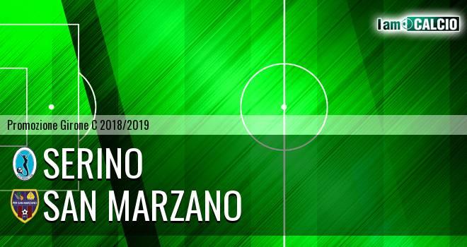Serino - San Marzano