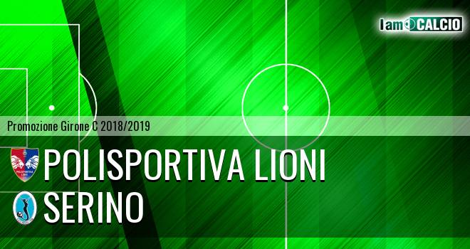 Polisportiva Lioni - Serino