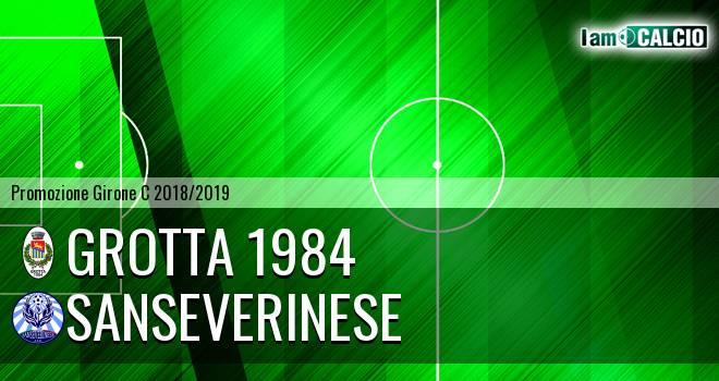 Grotta 1984 - Sanseverinese