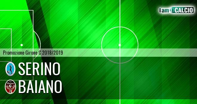 Serino - Baiano