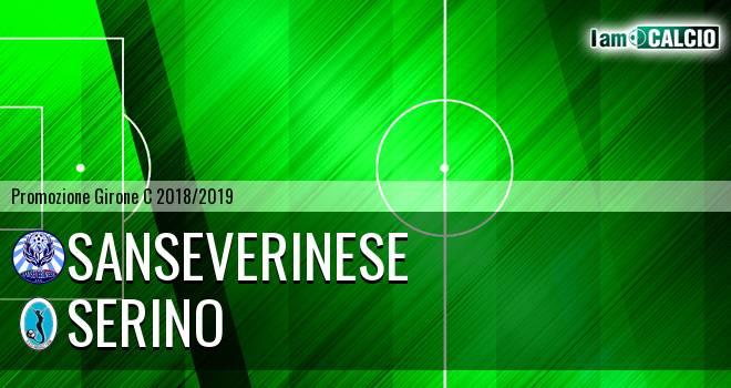 Sanseverinese - Serino