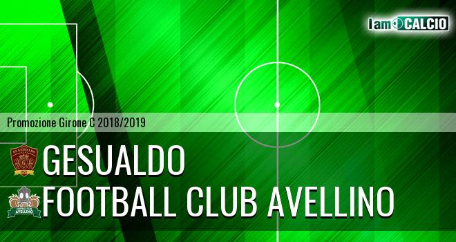Gesualdo - Football Club Avellino