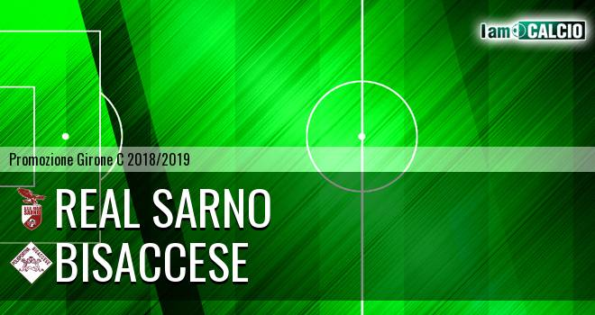 Real Sarno - Bisaccese