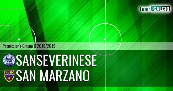 Sanseverinese - San Marzano