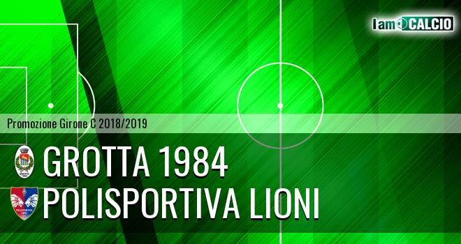 Grotta 1984 - Polisportiva Lioni