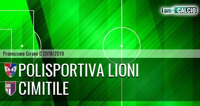Polisportiva Lioni - Cimitile