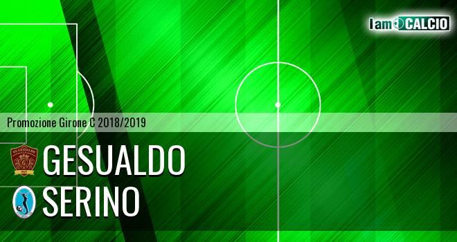 Gesualdo - Serino