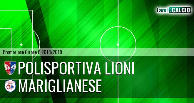 Polisportiva Lioni - Mariglianese