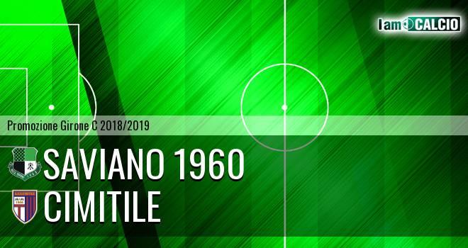 Saviano 1960 - Cimitile