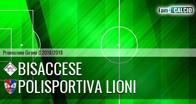 Bisaccese - Polisportiva Lioni