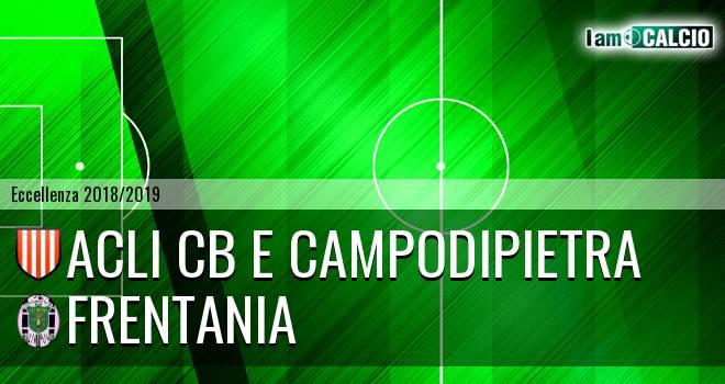Acli Cb e Campodipietra - Frentania