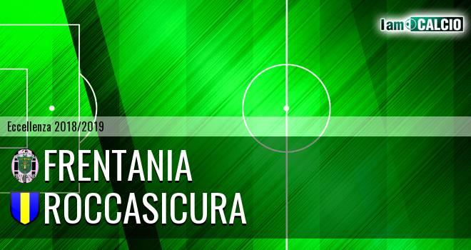 Frentania - Roccasicura