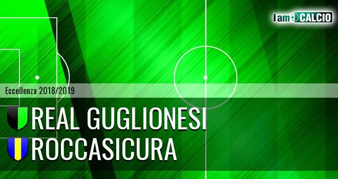 Real Guglionesi - Roccasicura