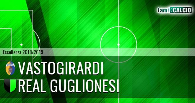 Vastogirardi - Real Guglionesi