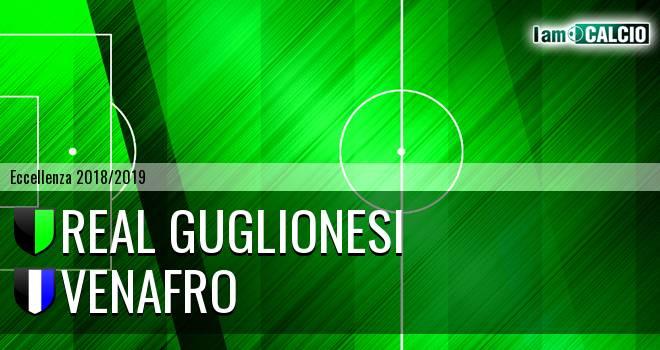 Real Guglionesi - Venafro