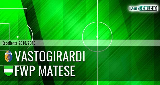 Vastogirardi - FWP Matese