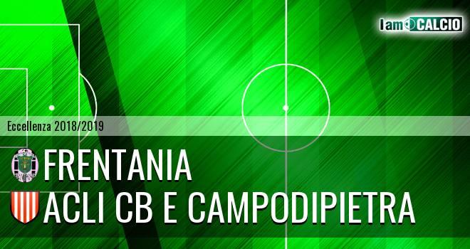 Frentania - Acli Cb e Campodipietra