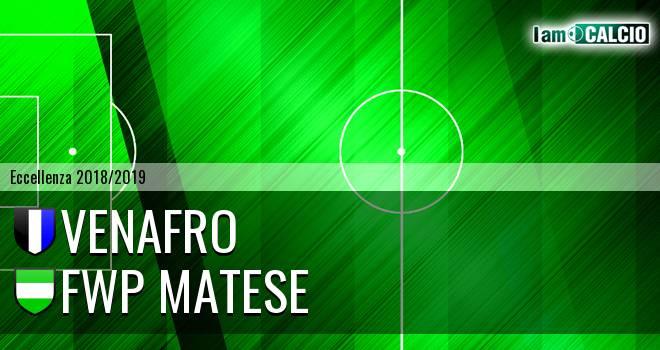 Venafro - FWP Matese