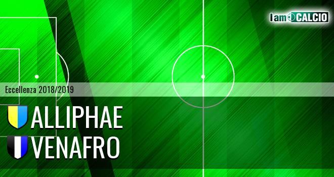 Alliphae - Venafro