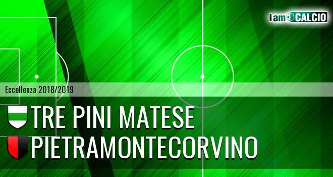 Tre Pini Matese - Pietramontecorvino