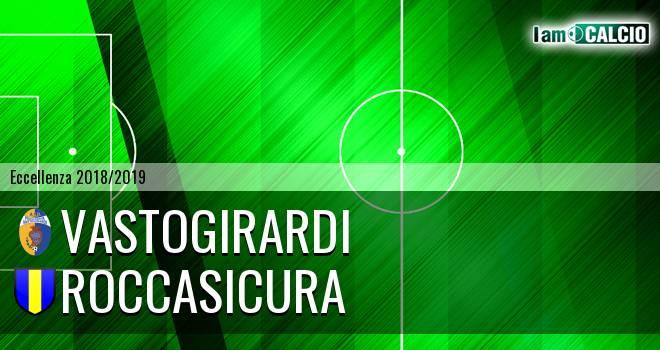 Vastogirardi - Roccasicura