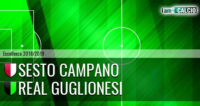 Sesto Campano - Real Guglionesi