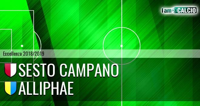Sesto Campano - Alliphae