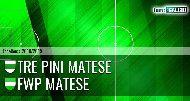 FC Matese - FWP Matese