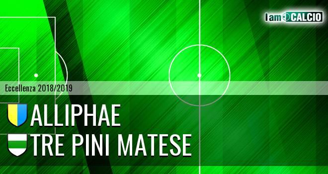 Alliphae - Tre Pini Matese