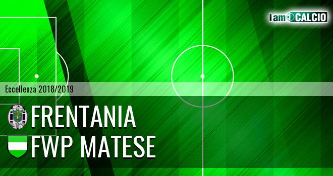 Frentania - FWP Matese