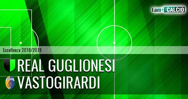 Real Guglionesi - Vastogirardi