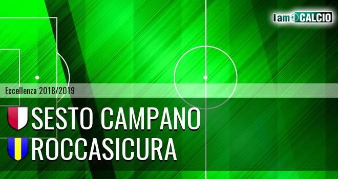 Sesto Campano - Roccasicura