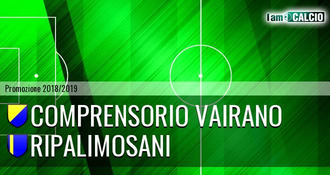 Comprensorio Vairano - Ripalimosani