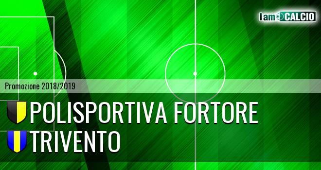 Polisportiva Fortore - Trivento