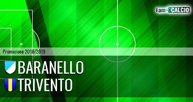 Baranello - Trivento