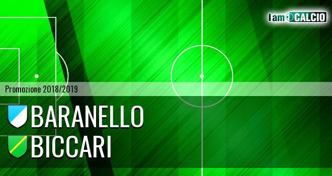 Baranello - Quattro Torri Chieuti